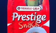 Versele Laga - Prestige Snack Średnia Papuga 125 g (przysmak)