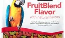 ZuPreem - FruitBlend Flavor Large Parrots 1,6 kg Granulat