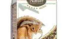 Deli Nature - Menu 5 * Wiewiórka 750 g - Pokarm dla wiewiórki, wiewiórek