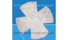 Wkład - filc do gniazda 13 cm do gniazd Ø8,5 - 10 szt. (P)