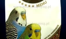 Deli Nature - Menu 5 * Papużka Falista 800 g