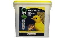 Orlux - Gold Patee Pokarm jajeczny wilgotny - żółty 1 kg