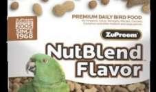 ZuPreem - NutBlend 1,47 kg Granulat