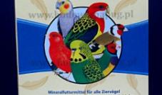 Quiko - Mineralgritstein 900 g (minerały - kostka mineralna)