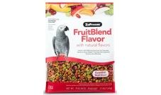ZuPreem - FruitBlend Medium & Large 1,6 kg Granulat