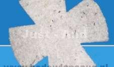 Wkład - filc 15 cm do gniazda Ø10 (P) - 10 szt