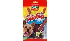 Paluszki z kaczki - RIGA Stickios - przysmak 8 szt