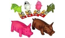 Zabawka Świnka