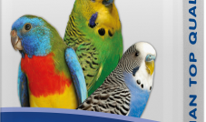 Deli Nature - 66 Mieszanka dla papużki Super 20 kg