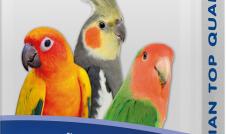 Deli Nature 68 - Małe i średnie papugi, bez słonecznika 20 kg