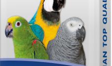 Deli Nature 64 - Papuga Supreme 15 kg