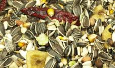 Versele-Laga - Prestige Parrots Mega Fruit 1 kg