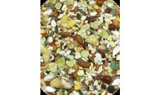 Witte Molen - Duża papuga - TROPICAL MIX dla dużych papug 1 kg