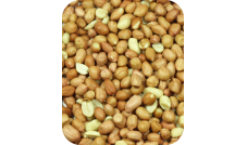 Orzechy ziemne łuskane 1 kg (arachidy)