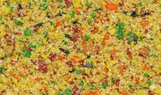 AllPet - Pokarm jajeczno-owocowy 1 kg  (drobny)