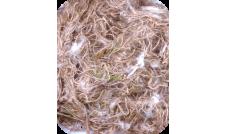 Juta, bawełna, mech - 40 g - Quiko