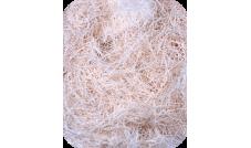 Quiko - Szarpia naturalna 500 g