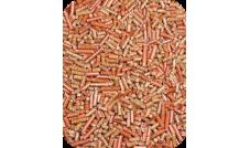 Quiko - Carrots - Granulat 500 g  (rozważany)