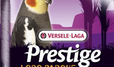 Australian Parakeet Loro Parque Mix 1 kg (Nimfa)