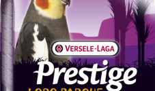 Versele-Laga - Australian Parakeet Loro Parque Mix 2,5 kg (Nimfa)