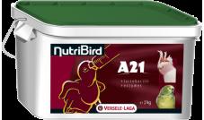 NutriBird - A21 - do karmienia ręcznego 3 kg