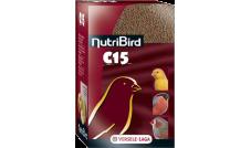 NutriBird - C15 - 1 kg (granulat)
