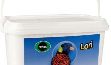 Versele Laga - Orlux - Lori - Pokarm dla Lorys 3 kg