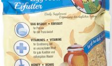 Quiko - Classic 1 kg - Pokarm jajeczny żółty - PROMOCJA