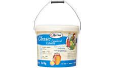Quiko - Classic 5 kg - Pokarm jajeczny żółty suchy