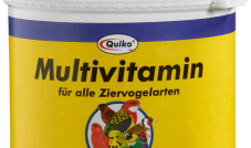 Quiko - Multivitamin 150 g