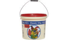 Quiko - Classic R 5 kg(Pokarm jajeczny czerwony)