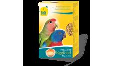 CeDe - Pokarm jajeczny nierozłączka & łąkówka 1 kg