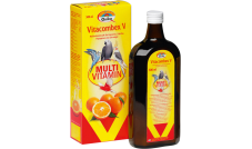 Quiko - Vitacombex V 500 ml(witaminy)