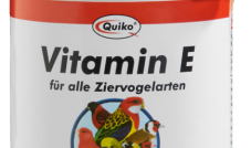 Quiko - Vitamin E 140 g