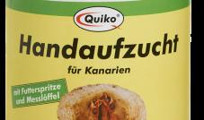 Quiko - Pokarm - do karmienia ręcznego 350g