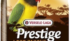 Versele Laga - African Parakeet Loro Parque Mix 1 kg (Nierozłączka)