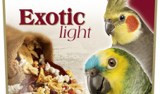Versele-Laga - Exotic Light 750 g