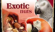 Versele-Laga - Exotic Nuts 750 g