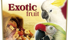 Versele Laga - Exotic Fruit 600 g