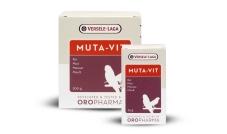 Versele-Laga - Muta-Vit 200 g - Oropharma