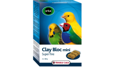 Versele-Laga - Orlux - Clay Bloc mini 3 x 180 g (minerały)