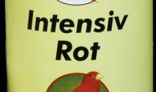Quiko - Intensiv Rot 100 g - Barwnik czerwony (rozważany)