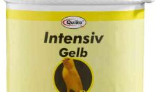 Quiko - Intensiv Gelb 500 g (żółty barwnik)