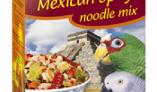 Versele-Laga - Mexican Spicy Noodle Mix - danie makaronowe 400 g