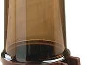 Poidło Meta C006 M 60 ml (Brąz)