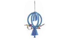 31264 - zabawka dla papug - 2 koła