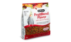 ZuPreem - FruitBlend Medium 0,9 kg - Granulat