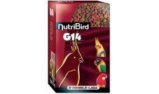 Nutri Bird - G14 Tropical 1 kg(granulat)