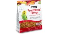 ZuPreem - FruitBlend Small - 500 g -  Granulat - rozważany (mała papuga)