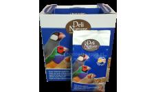 Deli Nature - Pokarm jajeczny dla ptaków Egzotycznych - egzotyka 1 kg(rozważany)